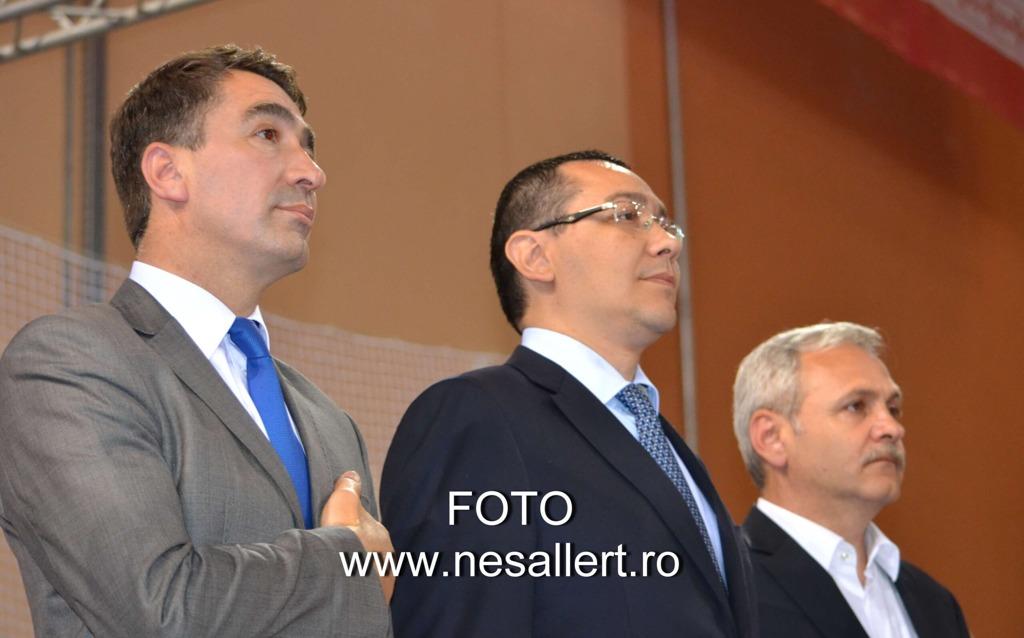 Ce minune?! Președintele PSD Neamț a acceptat un interviu!