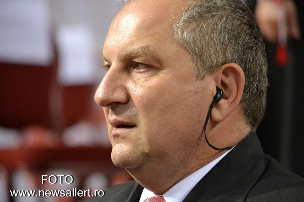 EXCLUSIV Conducerea PSD Neamț i-a retras sancțiunea lui Dan Constantin! (UPDATE)