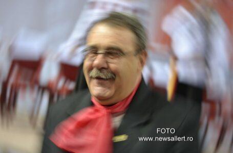 Conducerea PSD are grija generalului Stan! L-a schimbat de la PSD Roman ca să se pregătească de concurs!