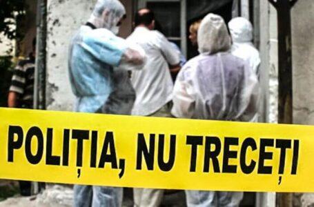 Autorul dublei crime de la Girov s-a sinucis! S-a spânzurat în puşcărie!