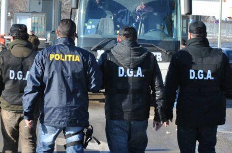 """NEWS ALLERT Descinderi DNA în Neamț! Sunt vizați """"constructori"""" care au reabilitat școli cu fonduri europene! (UPDATE 2)"""