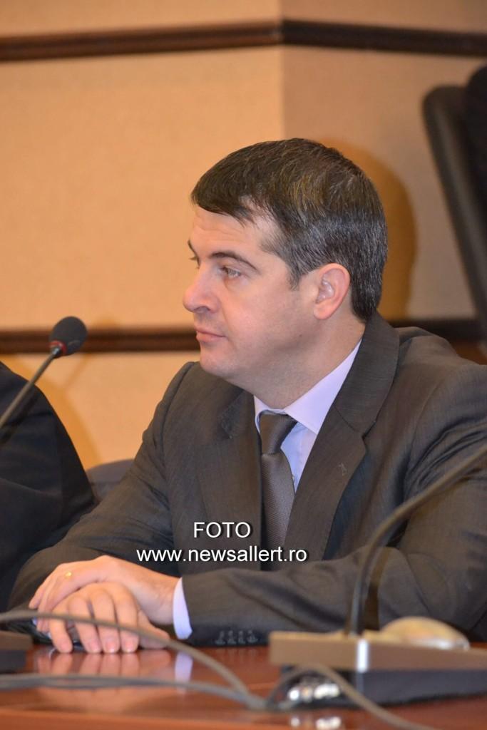 Conservatorii nu renunță la Primăria Piatra-Neamț: candidatul este Cătălin Drăgușanu!