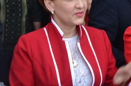 Emilia Arcan se pregătește să devină nr. 1 în PSD Neamț