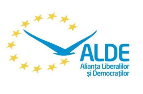 Cine sunt președinții ALDE Neamț?