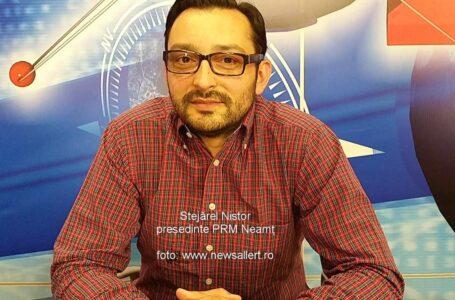 Stejărel Nistor a demisionat din PRM și se retrage din viața politică
