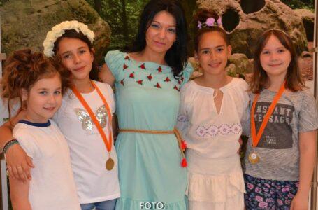 Țineți-le pumnii copiilor din Neamț! Astăzi începe finala Mamaia Copiilor 2015!