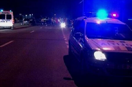 Un șofer beat a accidentat mortal un pieton în Neamț și apoi a fugit de la fața locului