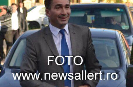 Ionel Arsene (președinte PSD Neamț): Pietrenii vor avea o nouă Piața Centrală
