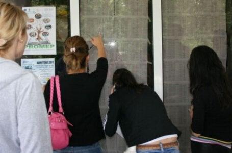 Doar un sfert dintre candidaţii din Neamţ au promovat BAC-ul de toamnă
