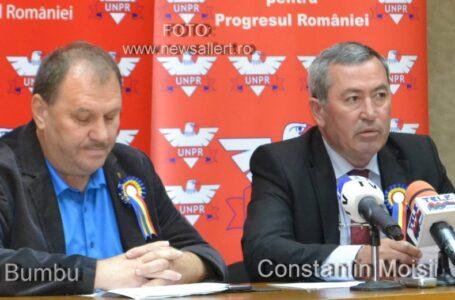 UNPR Neamț se rupe de PSD!
