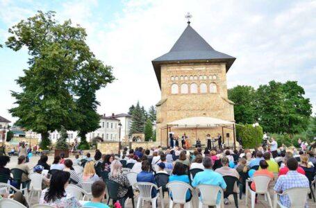 Noaptea Europeană a Muzicii Clasice la Piatra-Neamţ