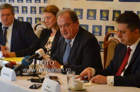 """Liniște în PNL Neamț: Cozmanciuc și Drăgan funcționează """"2 în 1""""! Mână liberă pentru nominalizări în viitoarea guvernare!"""