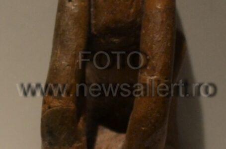 Artefacte vechi de 7.000 de ani în centrul municipiului Piatra-Neamț! (foto-galerie rară!!!)
