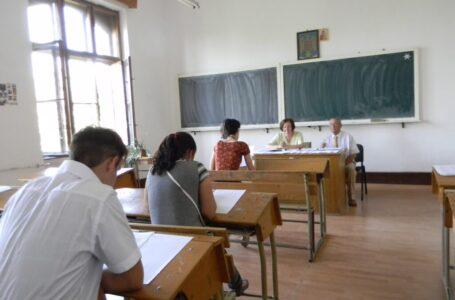 Directori noi la 6 școli din județ, la pachet cu 7 inspectori școlari cu delegație