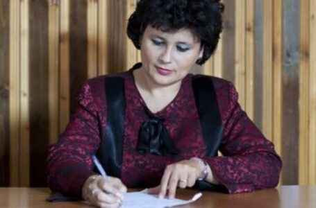 Gabriela Baltag (preşedinte AMR): Justiţia lipseşte, din nou, din proiectul legii salarizării bugetarilor