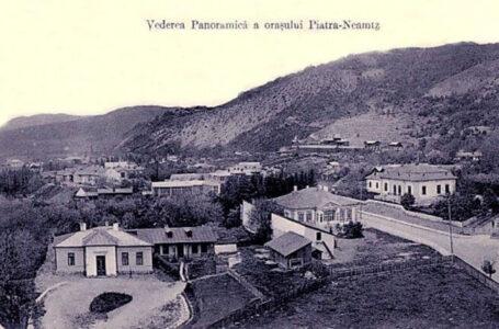 Cum se sărbătoreau Zilele orașului Piatra-Neamț cu zeci de ani în urmă? (foto-galerie)