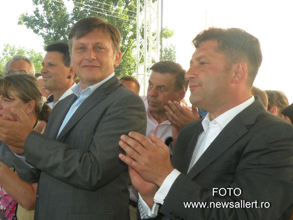 Liviu Harbuz (PSD): Strategia PNL a fost cu un miros accentuat de PDL