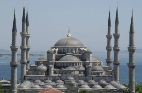 Guvernul României a donat teren pentru cea mai mare moschee din Europa! În comuna nemțeană Rediu există deja una!