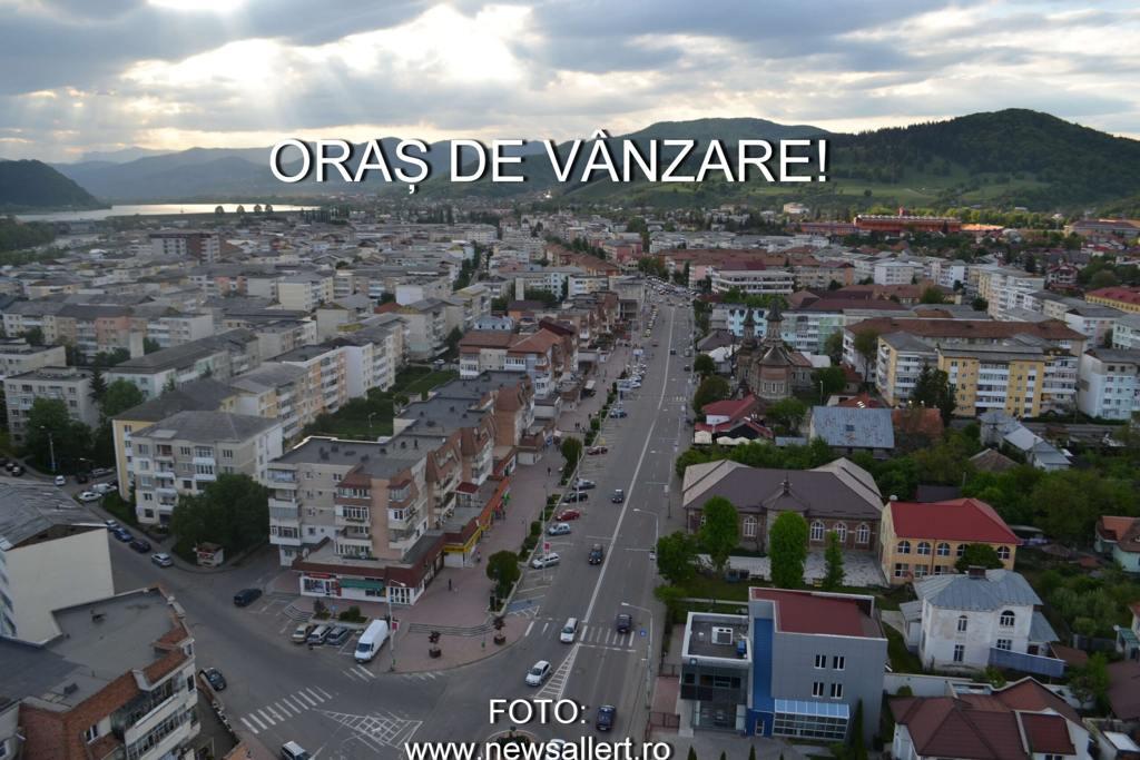Aprobă consilierii, astăzi, vânzarea directă a mii de metri pătrați din Piatra-Neamț????