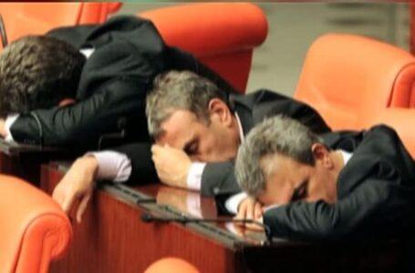 Un deputat nemţean, în topul ruşinii! Parlamentari cu activitate zero în plen!