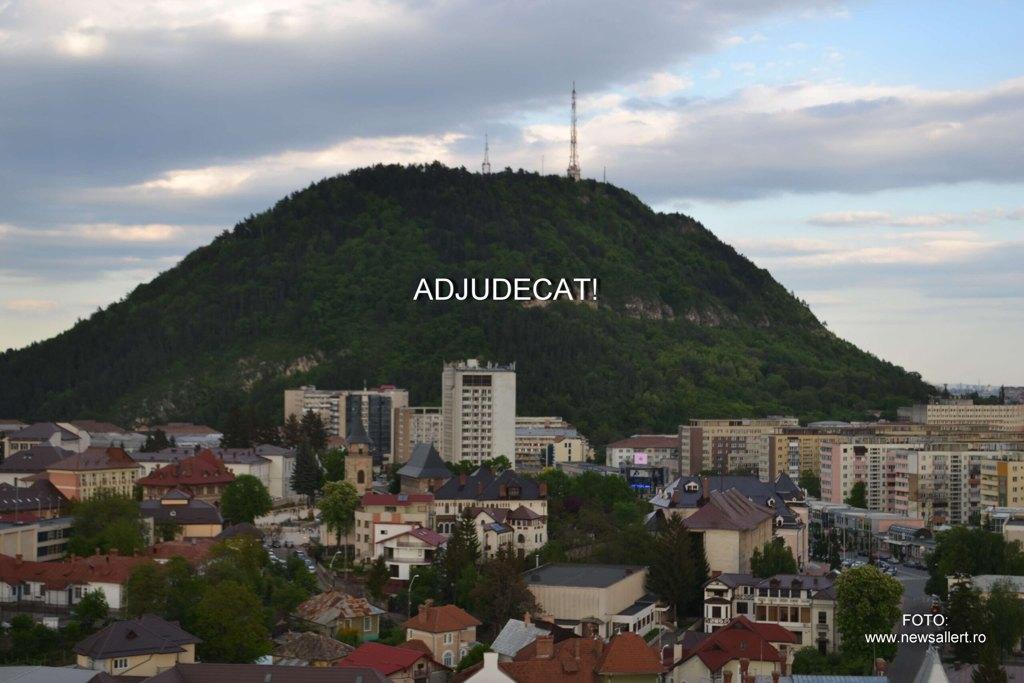 Opoziția din Consilul Local a respins proiectul de vânzare a terenurilor din Piatra-Neamț