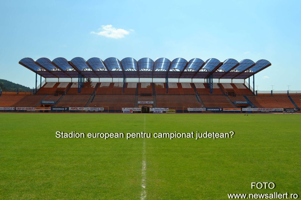 FC Ceahlăul este la un pas să retrogradeze direct în liga a 5-a!!!