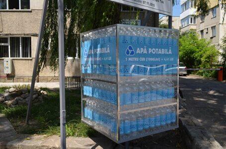 Luni se oprește apa pe mai multe străzi din Piatra Neamț și Roman! Marți, la Roznov și Zănești!