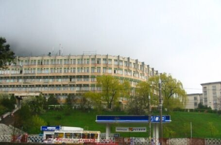 Liviu Negelschi a fost numit director interimar al Spitalului Judeţean de Urgenţă Piatra Neamţ