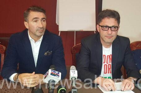 Primul meci Harbuz – Arsene după despărțirea din PSD!