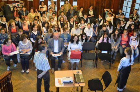 """Palatul Copiilor Piatra-Neamț a organizat concursul regional """"New Start"""""""