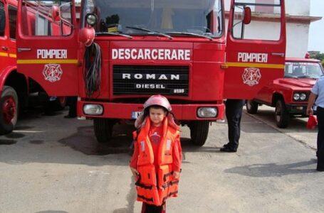 ISU Neamț își deschide porțile de Ziua Copilului