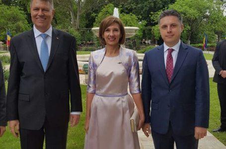 Cozmanciuc cere introducerea autostrăzii Iași-Neamț-Tg Mureș pe lista obiectivelor strategice ale țării