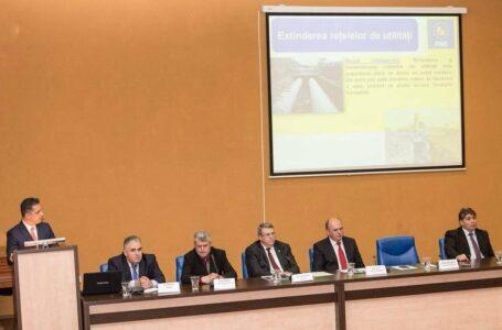 PNL Neamţ: Administraţia publică trebuie să fie un partener al mediului de afaceri