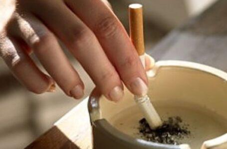 Nocivitatea compuşilor chimici ai tutunului
