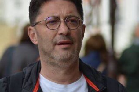 """Liviu Harbuz: """"Îmi dau lacrimile când văd câți oameni ies la vot!"""""""