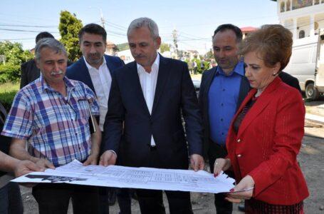 Daniel Harpa: Orașul Tîrgu Neamț a primit peste 10 milioane de euro de la Guvernul Ponta!