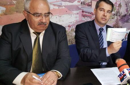 Constantin Iacoban (ALDE), rezervat în privința majorității cu PSD Neamț!