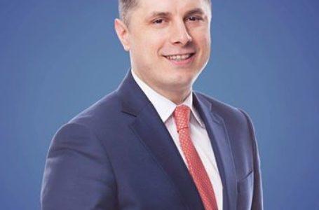 Mugur Cozmanciuc, suceveanul venit din Iași să facă din PNL Neamț o echipă!
