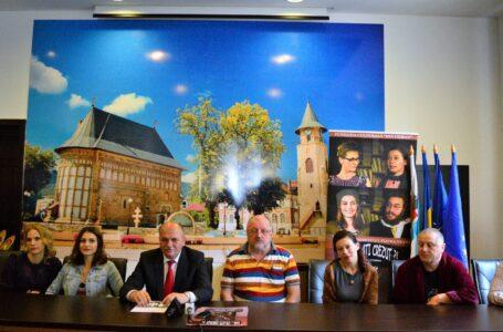 Primăria Piatra-Neamț susține tinerii actori de la Teatrul Tineretului