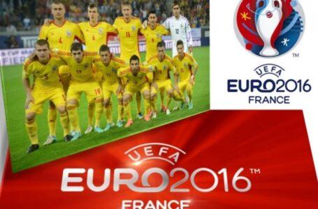 România – Franța, meciul de deschidere la CE 2016, va fi difuzat pe un ecran gigant la Curtea Domnească