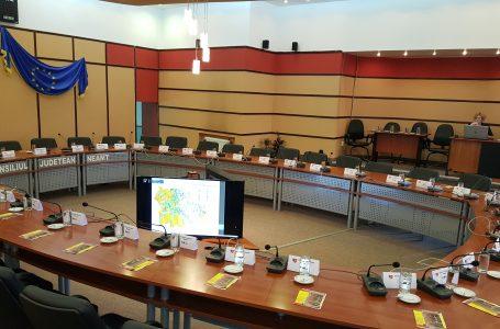 Și a doua ședință de constituire a Consiliului Județean Neamț va fi boicotată de PNL
