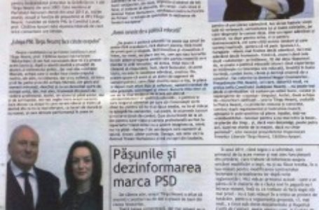 """Halucinant!!! Un cadru didactic, candidat PNL la Tîrgu Neamț amenință un jurnalist! """"Trăsnea, ce nume predestinat…"""", """"Mai sunteți în viață?"""", """"Nu e rușine să te naști prost"""""""