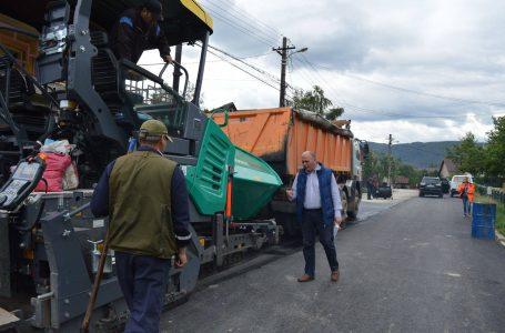 Pariul primarului Chitic, cu străzile din Piatra-Neamț, aproape câștigat!