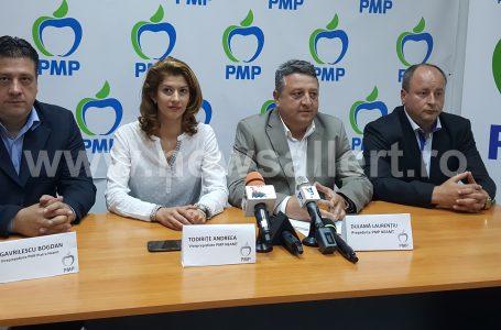 Laurențiu Dulamă: PMP Neamț are o abordare flexibilă pentru crearea majorităților în CJ și CL!