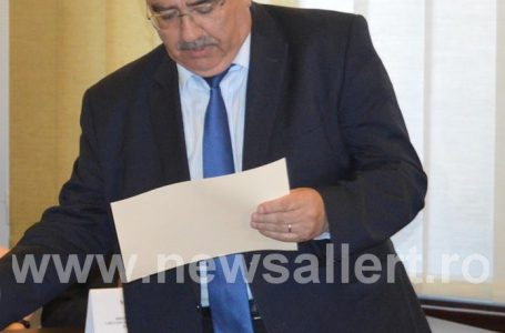 """EXCLUSIV Constantin Iacoban: """"Consilierii ALDE au votat cu pix verde. La numărătoare ne-au ieșit cele 3 voturi!"""""""
