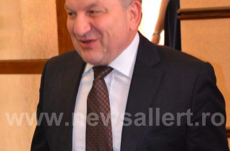 Dan Constantin (PSD) nu mai vrea ca CJ să dea bani către Primăria Piatra Neamț!
