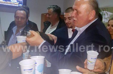 Prima declarație a primarului ales Dragoș Chitic! Iată și noul Consiliu Local Piatra Neamț!