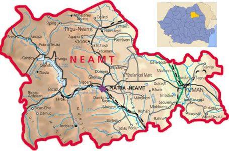 Indici de infectare tot mai mici în Neamţ! Iată situaţia pe fiecare localitate miercuri – 12 mai.