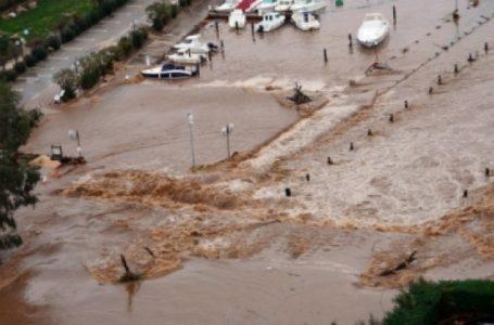 Inundații grave în Europa!