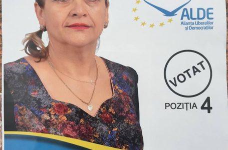 Primarul de Dobreni, învins la diferență de un vot de o femeie!